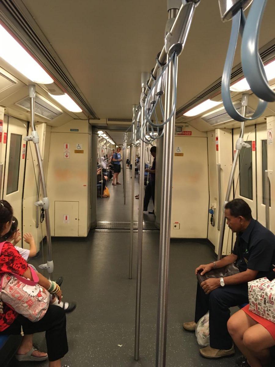 Metró Bangkok